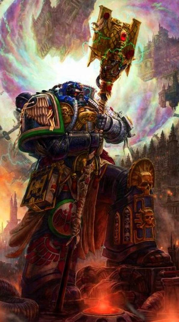 how to change class in warhammer deathwatch