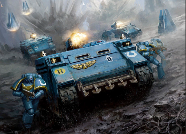 File:Ultramarines' Rhino.png