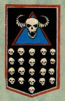 Death Heads Chaos Titan Legion Icon