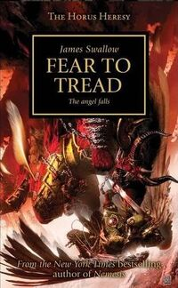 21. Fear-to-Tread