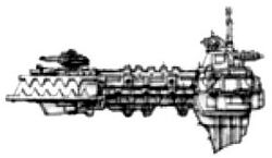 Apostate Class Heavy Raider