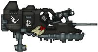Ravenwing Land Speeder2