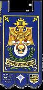 UM 2nd Co Banner