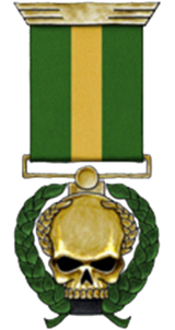 12. Medusan Laureate
