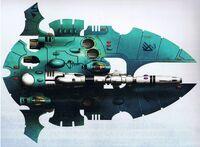 Mymear Cobra Spr Hvy Tank