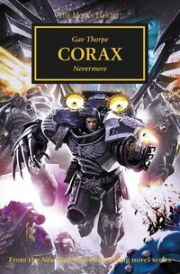 CoraxCover
