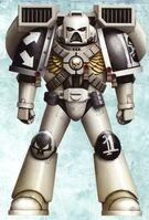 Star Phantoms Assault Mark VII