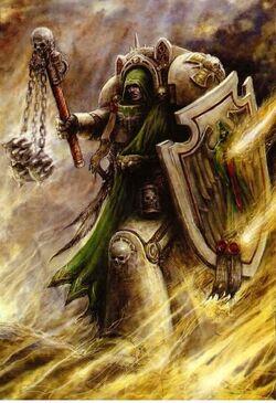 DA Deathwing Knight