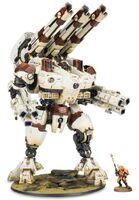Tau KX139 Taunar Supremacy Armour 3