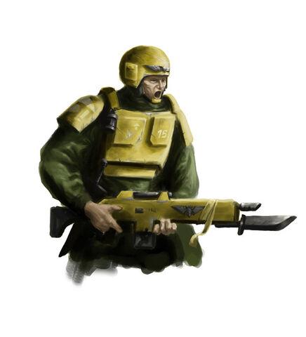 File:Imperial Guardsman by MasterAlighieri.jpg