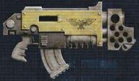 Ultima MKIIIc Combi-Flamr