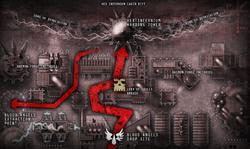 Map Hex Infernium