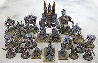 Victorum Battlegroup 2