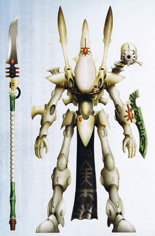 File:Eldar Wraithseer of the Mymeara Craftworld.png