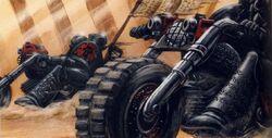 Dagotal Bike Squad