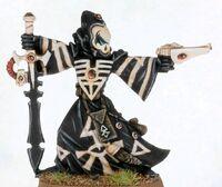 Ulthwé Warlock witchblade
