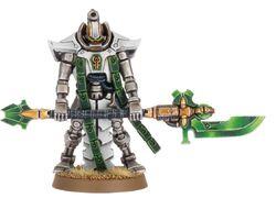 Varguard Obyron