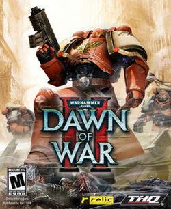 256px-Warhammer 40,000 Dawn of War II