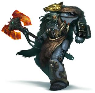 Grimnar's Armour