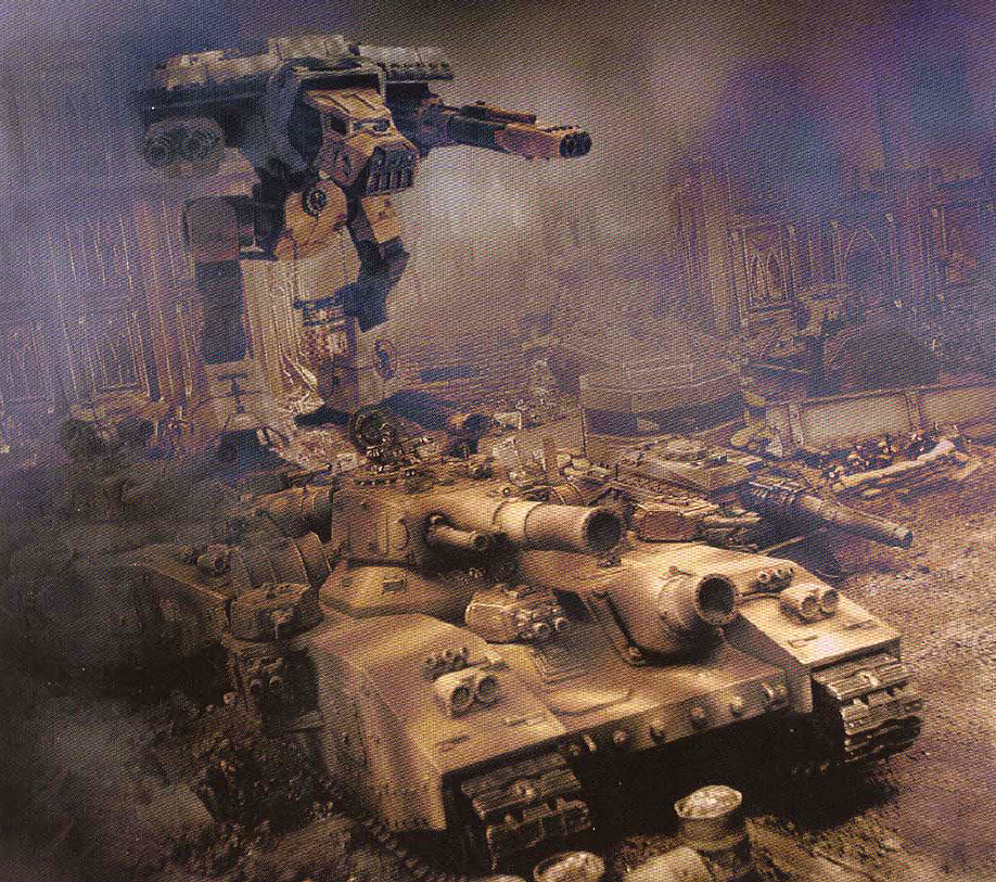kép:http://vignette2.wikia.nocookie.net/warhammer40k/images/8/86/Baneblade_and_Titan.png