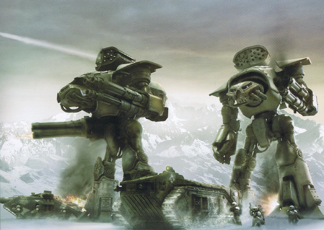 File:Imperial Reaver Titans on Betalis III.png