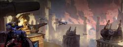 Siege of Herra