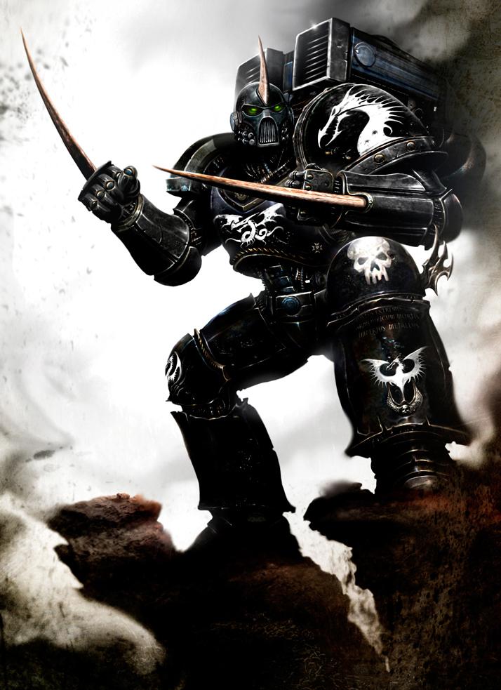 Black Dragons | Warhammer 40k | Fandom powered by Wikia