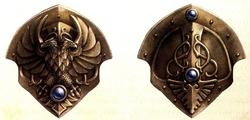 Custodian Armorials