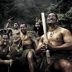 Rehuan Warriors