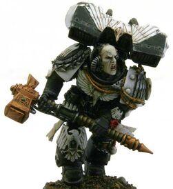 Shadow Captain Korydae