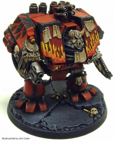 File:Word Bearers Dreadnought.JPG