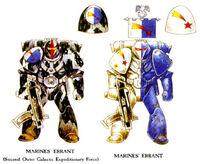Original Color Schemes