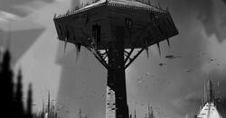 Tower of Magnus