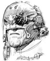 Arbitrator Head