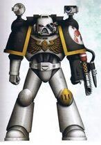 Apothecary Sergeant Magyar