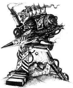 Knight Lancer