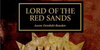 Lord of the Red Sands (Short Story)
