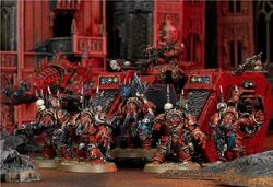 Draznitch's Ravagers