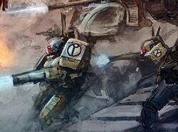 XV15 Stealthsuit 5