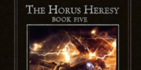The Horus Heresy: Book Five - Tempest (Forge World Series)