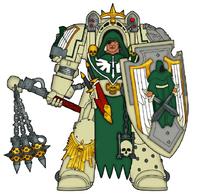 DW Knight Master