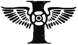 Imperial Navy Fleet Symbol
