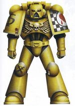 Lamenters Battle-Brother