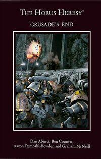 Crusades'sEndCover