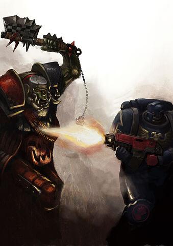 File:Ork vs Crimson Fist 1 1 by 1mpact.jpg