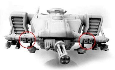 File:Flechette dischargers.jpg