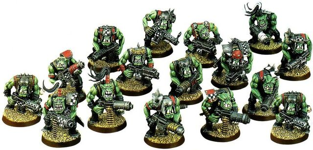 File:Ork Boyz - 15 Unit (Old).jpg