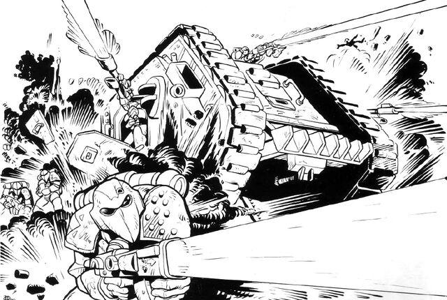 File:Land Raider Proteus Horus Heresy.jpg