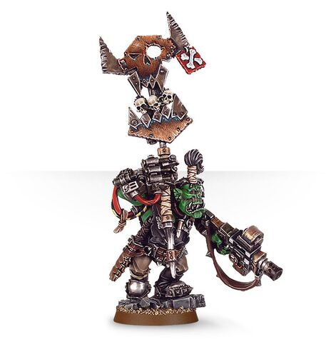 File:Ork Nob with Waaagh Banner.jpg