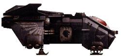 Dark Brotherhood Storm Eagle